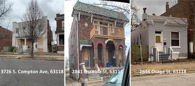 2844 Osage Street, St Louis, MO 63118 (#19075783) :: Peter Lu Team