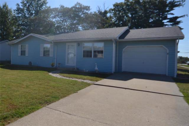 1 Cletus, Smithton, IL 62285 (#19075802) :: The Becky O'Neill Power Home Selling Team