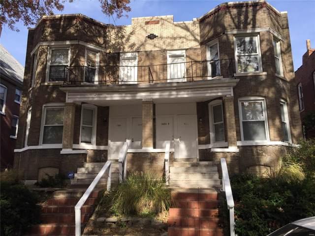 5069 Vernon Avenue, St Louis, MO 63113 (#19075824) :: Peter Lu Team