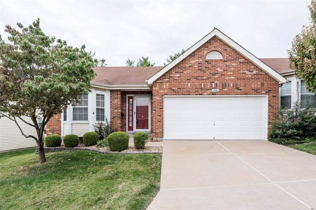 1028 Forder Square Drive, St Louis, MO 63129 (#19075825) :: Matt Smith Real Estate Group