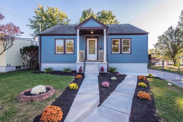 5704 Maxwell Avenue, St Louis, MO 63123 (#19075832) :: Walker Real Estate Team
