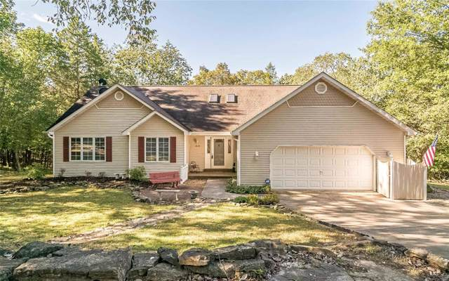 3646 Wheatfield Circle, Byrnes Mill, MO 63051 (#19075851) :: The Kathy Helbig Group