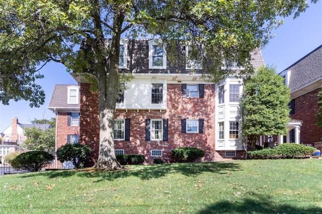 115 E Bodley Avenue 1A, Kirkwood, MO 63122 (#19075856) :: Realty Executives, Fort Leonard Wood LLC