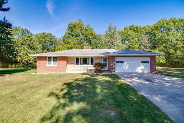 33809 Albrite Acres, Brighton, IL 62012 (#19075860) :: Matt Smith Real Estate Group