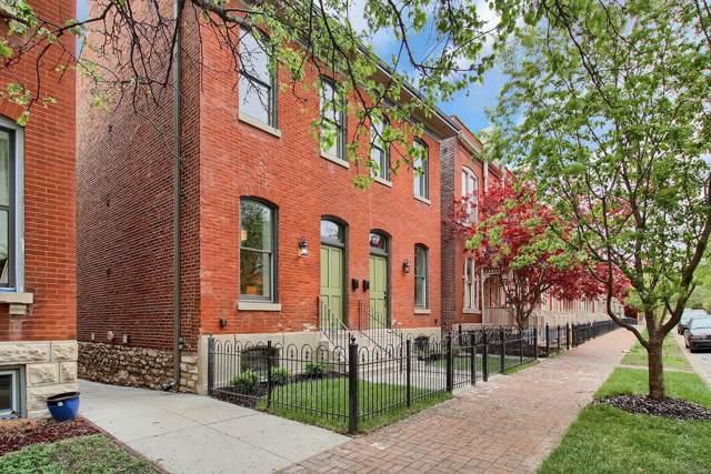 2329 Hickory Street, St Louis, MO 63104 (#19075882) :: Matt Smith Real Estate Group