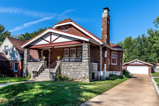 6849 Bartmer Avenue, St Louis, MO 63130 (#19075912) :: The Kathy Helbig Group