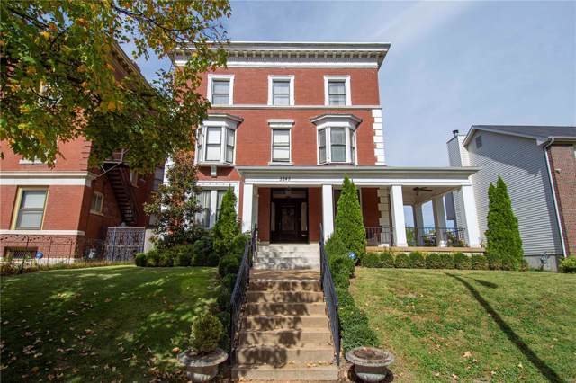5245 Washington, St Louis, MO 63108 (#19075929) :: Clarity Street Realty