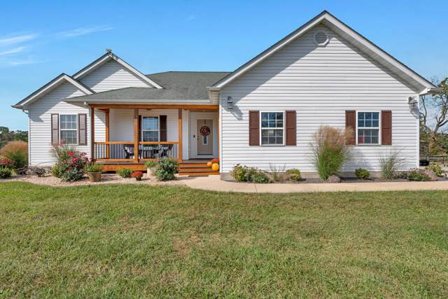 16 Erin, Cuba, MO 65453 (#19075935) :: Holden Realty Group - RE/MAX Preferred