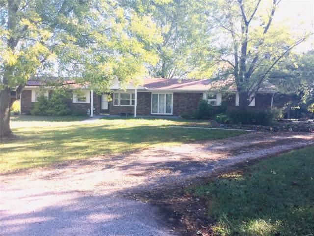 1040 Dogwood, Sullivan, MO 63080 (#19075941) :: The Becky O'Neill Power Home Selling Team