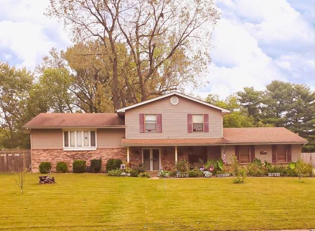 12240 Kimbrough Drive, Black Jack, MO 63033 (#19075979) :: The Becky O'Neill Power Home Selling Team