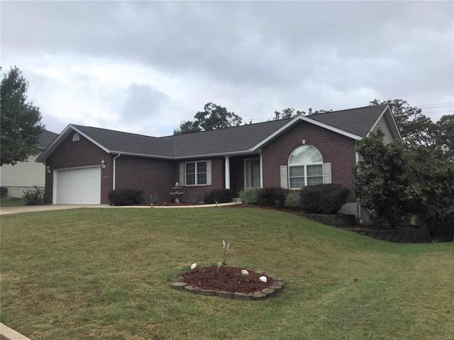 1221 Britt Lane, Rolla, MO 65401 (#19075999) :: The Becky O'Neill Power Home Selling Team
