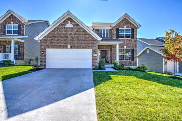 2025 Maryland Oaks Circle, Maryland Heights, MO 63146 (#19076024) :: St. Louis Finest Homes Realty Group