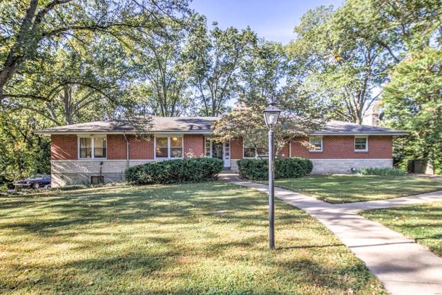 853 Elmtree, St Louis, MO 63122 (#19076042) :: St. Louis Finest Homes Realty Group