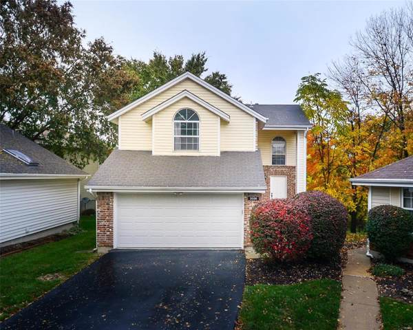 2026 Midfield Lane, St Louis, MO 63146 (#19076047) :: St. Louis Finest Homes Realty Group