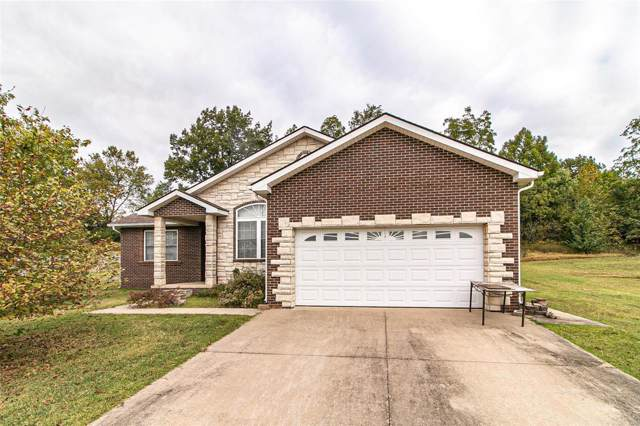295 West Howard, Puxico, MO 63960 (#19076082) :: Clarity Street Realty