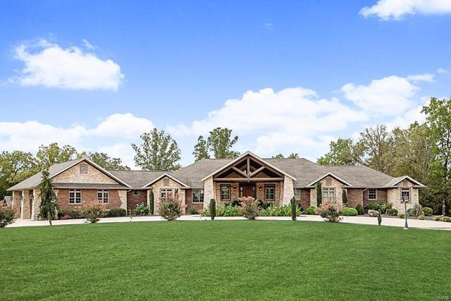 8990 Mountain Valley Road, Mountain Grove, MO 65711 (#19076129) :: The Kathy Helbig Group