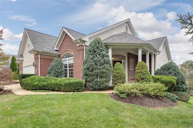 378 Shetland Valley Court, Chesterfield, MO 63005 (#19076147) :: The Kathy Helbig Group