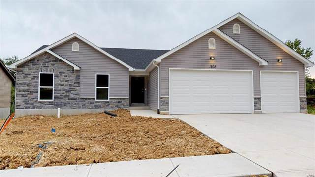 0 Providence, Herculaneum, MO 63048 (#19076166) :: The Kathy Helbig Group