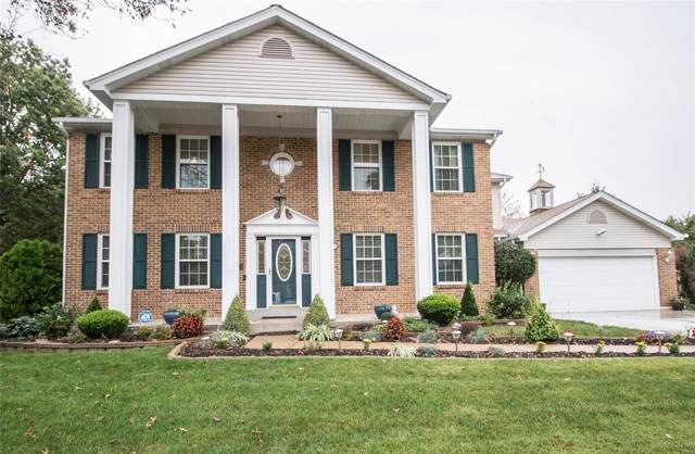 1180 English Saddle Road, Florissant, MO 63034 (#19076194) :: The Becky O'Neill Power Home Selling Team