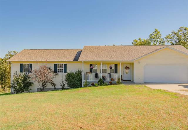 23970 Rhubarb, Waynesville, MO 65583 (#19076215) :: St. Louis Finest Homes Realty Group