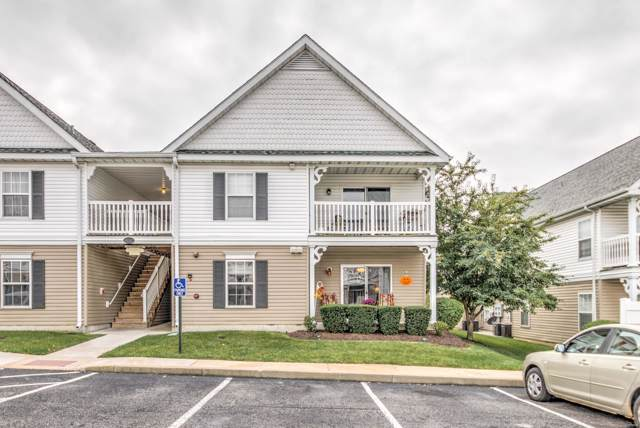 9732 Crayford Rd 5B, St Louis, MO 63123 (#19076246) :: Walker Real Estate Team