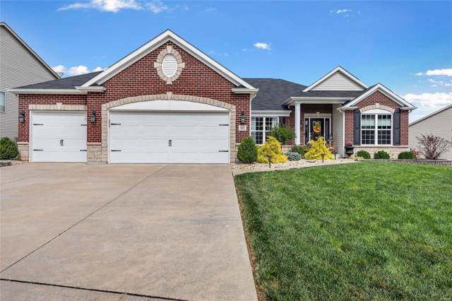 212 Victoria Park Avenue, Foristell, MO 63348 (#19076249) :: St. Louis Finest Homes Realty Group