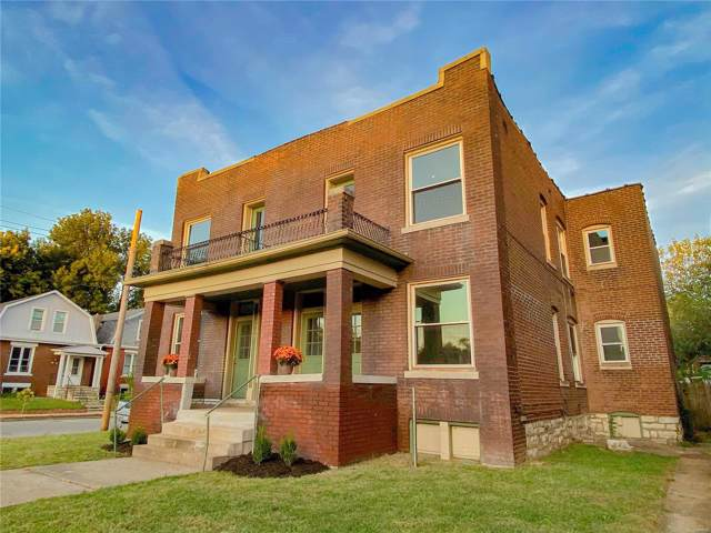 2900 S Compton Avenue 2900-2902, St Louis, MO 63118 (#19076265) :: The Kathy Helbig Group