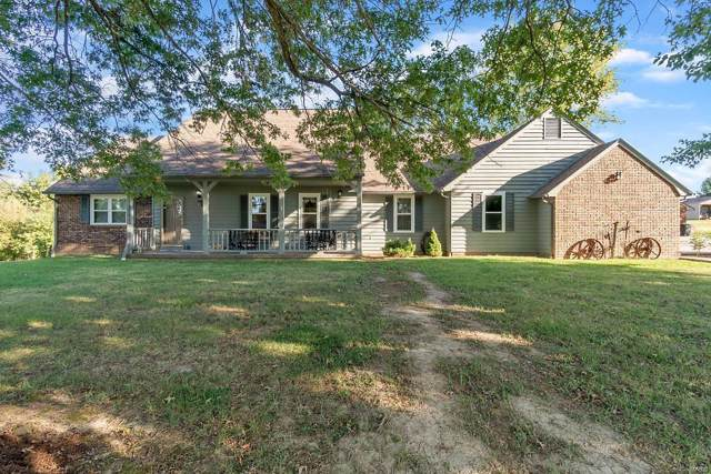 3167 State Highway Ff, Jackson, MO 63755 (#19076272) :: St. Louis Finest Homes Realty Group