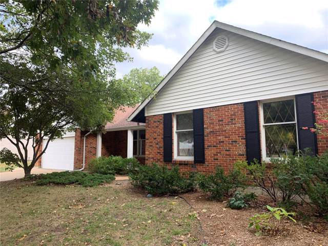 3632 Viembra, Florissant, MO 63034 (#19076283) :: The Kathy Helbig Group