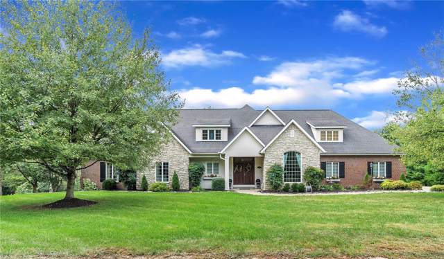 15 Schonoff Lane, Cape Girardeau, MO 63703 (#19076309) :: The Kathy Helbig Group