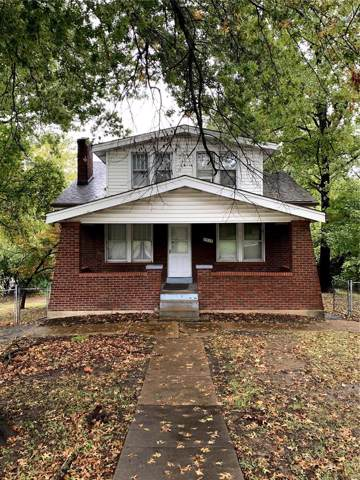 2418 North And South, St Louis, MO 63114 (#19076312) :: The Becky O'Neill Power Home Selling Team