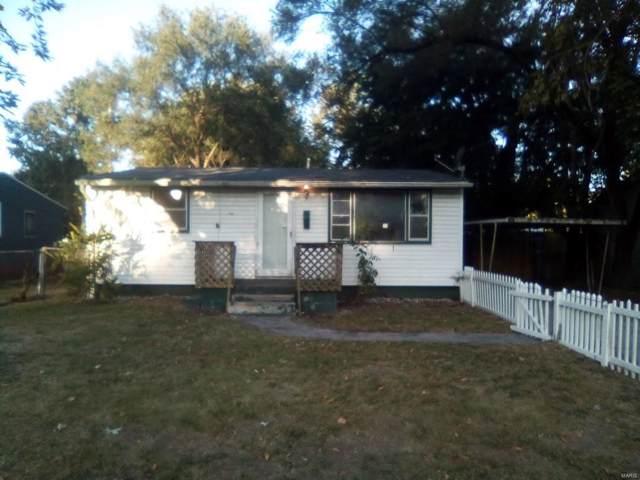 4489 Vine Boulevard, Granite City, IL 62040 (MLS #19076313) :: Century 21 Prestige