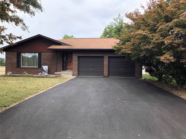 328 Ridge Drive, Smithton, IL 62285 (#19076319) :: The Becky O'Neill Power Home Selling Team