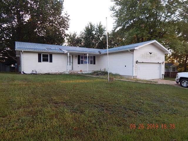 505 N Acre Drive, Richland, MO 65556 (#19076320) :: RE/MAX Professional Realty