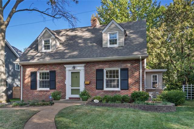 229 Peeke Avenue, St Louis, MO 63122 (#19076328) :: Kelly Hager Group | TdD Premier Real Estate