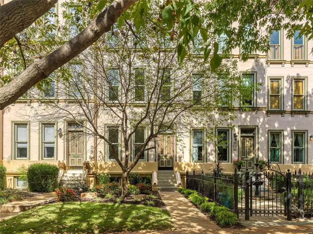 2215 Park Avenue, St Louis, MO 63104 (#19076339) :: The Kathy Helbig Group