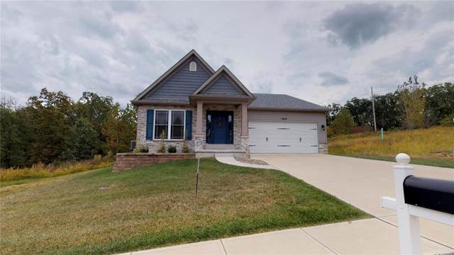 1949 Masters Drive, Festus, MO 63028 (#19076362) :: St. Louis Finest Homes Realty Group