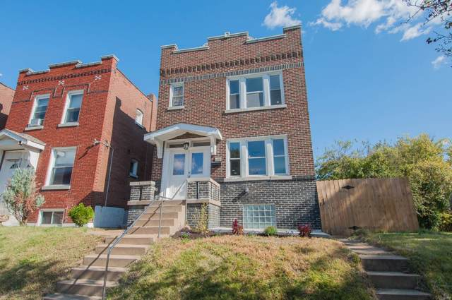 3426 S Compton Avenue, St Louis, MO 63118 (#19076380) :: Clarity Street Realty