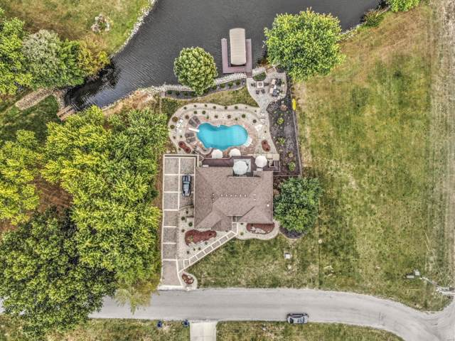 656 Boulevard De Cannes, Edwardsville, IL 62025 (#19076382) :: Holden Realty Group - RE/MAX Preferred