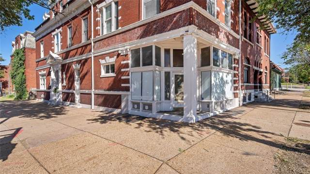 2345 Russell, St Louis, MO 63104 (#19076433) :: The Kathy Helbig Group
