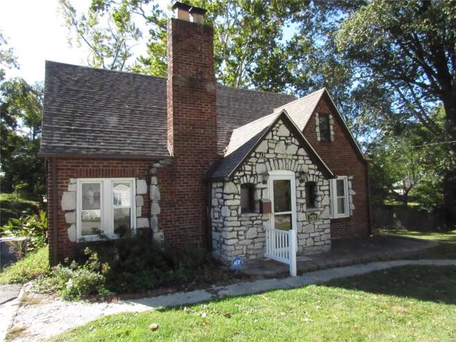 2929 Forest Drive, Alton, IL 62002 (#19076460) :: Kelly Hager Group | TdD Premier Real Estate