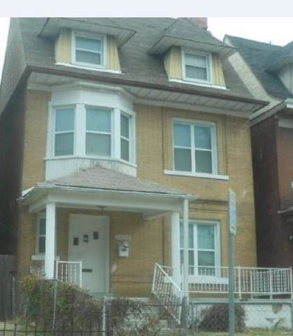 5023 Enright Avenue, St Louis, MO 63108 (#19076466) :: Clarity Street Realty