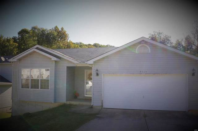 5514 Trail Of Tears, House Springs, MO 63051 (#19076473) :: The Kathy Helbig Group