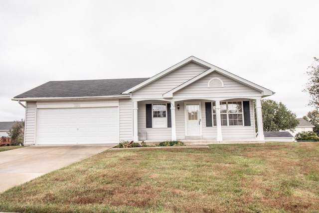 670 Argyle Court, Wentzville, MO 63385 (#19076481) :: Peter Lu Team