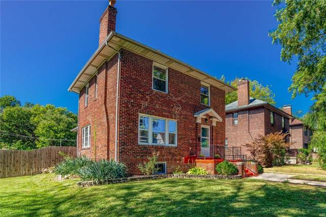 1311 Midland Drive, St Louis, MO 63130 (#19076492) :: The Kathy Helbig Group