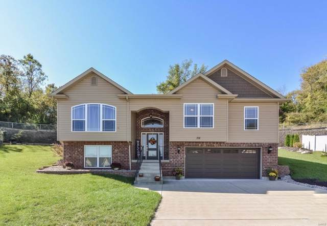 312 Eirene Street, Arnold, MO 63010 (#19076495) :: St. Louis Finest Homes Realty Group