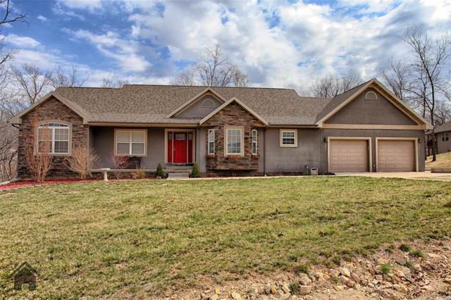 20200 Lavender Lane, Waynesville, MO 65583 (#19076501) :: St. Louis Finest Homes Realty Group