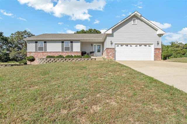241 Bridgewater Hill Drive, Villa Ridge, MO 63089 (#19076502) :: The Becky O'Neill Power Home Selling Team