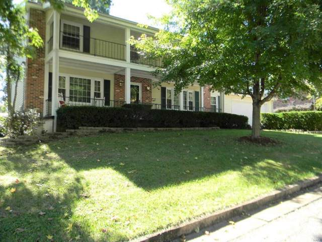 314 Marguerite Street, Union, MO 63084 (#19076509) :: Clarity Street Realty