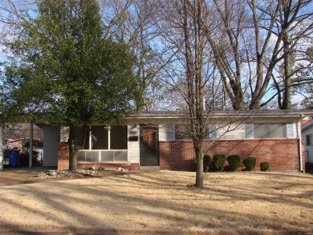 510 Saint Edward Lane, Florissant, MO 63033 (#19076516) :: The Becky O'Neill Power Home Selling Team